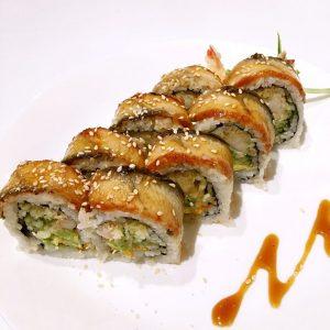 Energy Roll – 1000 sushi islands